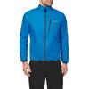 VAUDE Drop III Jacket Men radiate blue